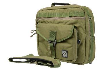 J-Tech Gear Jaunty-29 Carry Bag, Olive Drab BG02-5700-02 OD