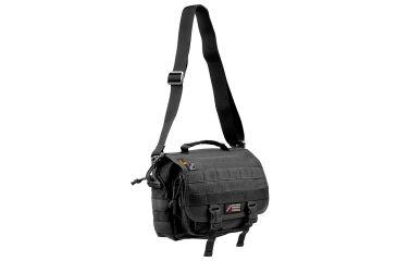 J-Tech Gear Jaunty-36 Carry Bag, Black BG02-7310-00 BK