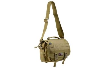 J-Tech Gear Jaunty-36 Carry Bag, Coyote Tan BG02-7310-00 CM