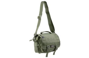 J-Tech Gear Jaunty-36 Carry Bag, Field Gray BG02-7310-00 FG