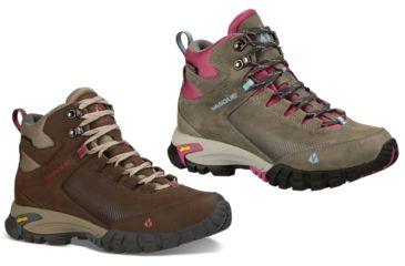 f47fd27d92b Vasque Talus Trek UltraDry Mid Hiking Boot - Women's
