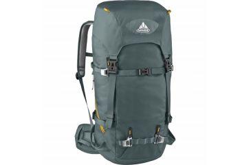 Vaude Challenger 45+10 Backpack, Shadow 720891