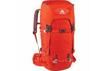 Vaude Challenger 45+10 Backpack, Orange 720892