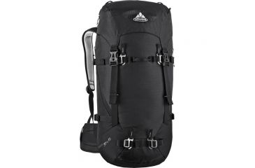 Vaude Escapator 30+10 Backpack, Black 720910
