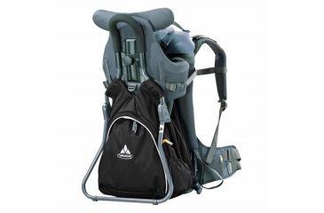 Vaude Farfalla Comfort Backpack, Black 720620