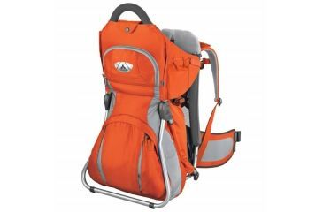 Vaude Jolly Light  Backpack, Orange 720606