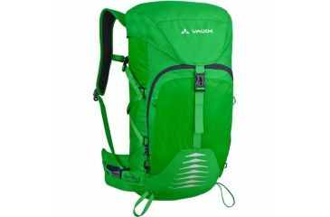 Vaude Sentai 28 Backpack, Green 726251