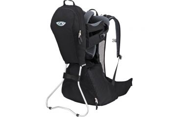 Vaude Wallaby Backpack, Black 720590