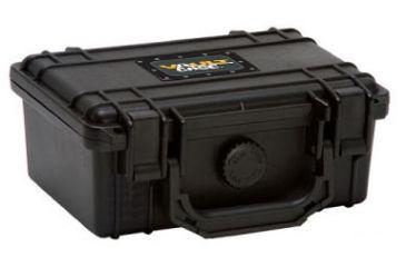 Vault Case Model 07 Multipurpose Case Black
