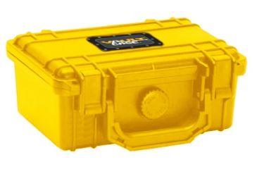 Vault Case Model 07 Multipurpose Case Yellow