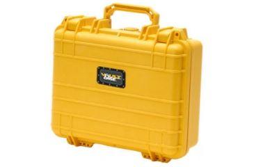 Vault Case Model 12 Multipurpose Case Yellow