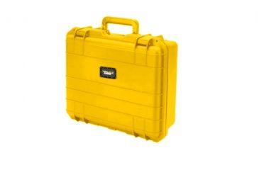 Vault Case Model 16 Multipurpose Case Yellow