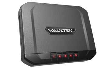 1-Vaultek Safe VR10 Lightweight Bluetooth Smart Safe