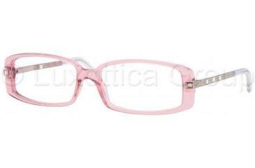 72100f8ecebb Versace Eyeglass VE3113B 203-5215 - Dark Pink-transparent