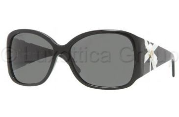 ae936e09b56 Versace Sunglasses VE4171 GB1 87-5915 - Shiny Black Gray