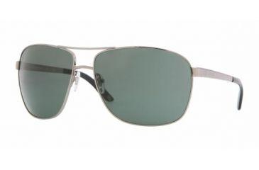 0ed3dfe755c Versace VE 2112 Sunglasses Styles - Platinum Frame   Grigio Verde Lenses