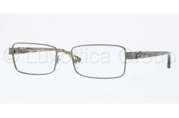 Versace VE1209 Eyeglass Frames 1187-5317 - Dark Green Frame