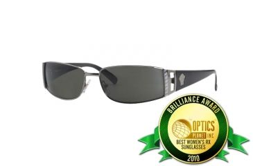 c95d940e7b Versace Prescription Sunglasses VE2021