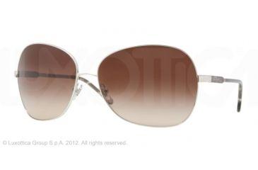 Versace VE2124 Bifocal Prescription Sunglasses VE2124-100013-64 -