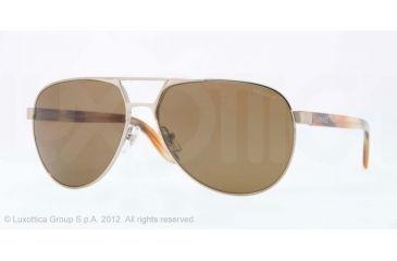 Versace VE2142 Progressive Prescription Sunglasses VE2142-129683-60 - Lens Diameter 60 mm, Lens Diameter 60 mm, Frame Color Brown