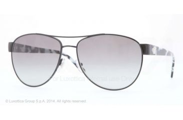 Versace VE2145 Bifocal Prescription Sunglasses VE2145-100911-58 - Lens Diameter 58 mm, Frame Color Black