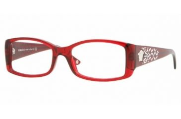 Versace VE3139B #897 - Bordeaux Demo Lens Frame