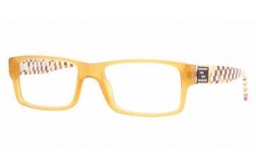 Versace VE3141 #902 - Honey Demo Lens Frame