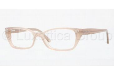 Versace VE3150B Progressive Prescription Eyeglasses 937-5316 - Sand