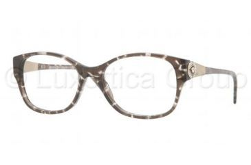 Versace VE3168B Bifocal Prescription Eyeglasses 969-5217 - Dark Steel Frame