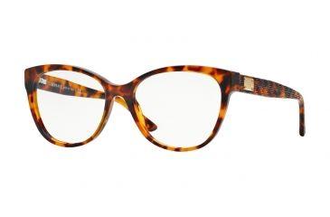 4-Versace VE3193 Eyeglass Frames