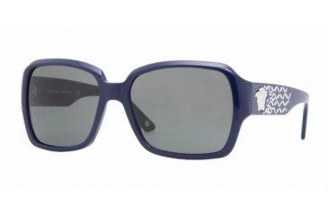Versace VE4204B #911/87 - Pastel Blue Gray Frame