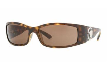 Versace VE4205B #108/73 - Havana Brown Frame