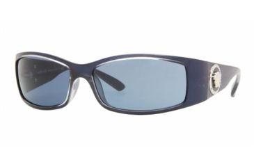 Versace VE4205B #918/80 - Crystal / Blue / Black Blue Frame