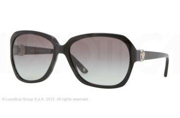 Versace VE4218B Bifocal Prescription Sunglasses VE4218B-GB1-11-58 - Lens Diameter 58 mm, Frame Color Black