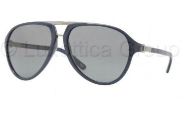 a61e8a07f59 Versace VE4223 Sunglasses 920 87-5814 - Blue Frame