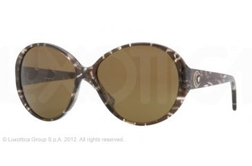 Versace VE4239 Bifocal Prescription Sunglasses VE4239-969-73-58 - Lens Diameter 58 mm, Frame Color Brown Glitter