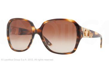 Versace VE4242B Bifocal Prescription Sunglasses VE4242B-502513-57 -