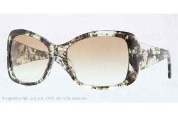 d8354c690ec Versace VE4247 Single Vision Prescription Sunglasses VE4247-502113-59 -  Lens Diameter 59 mm