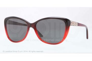 ad1b672d3a1 Versace VE4264B Progressive Prescription Sunglasses VE4264B-507587-57 -  Lens Diameter 57 mm