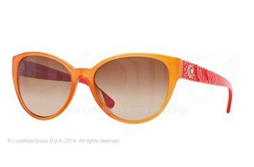 80cf8f3b0d Versace VE4272 Bifocal Prescription Sunglasses VE4272-510013-58 - Lens  Diameter 58 mm
