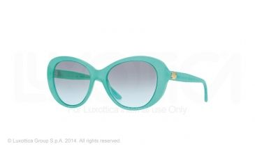 50947c7cb83d Versace VE4273 Sunglasses 51094S-56 - Glitter Turq opal Turq Frame