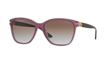 d561dba0f6 Versace VE4290B Progressive Prescription Sunglasses VE4290B-502968-57 -  Lens Diameter 57 mm
