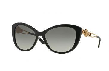 c282c6d7856 Versace VE4295 Bifocal Prescription Sunglasses VE4295-GB1-11-57 - Lens  Diameter 57