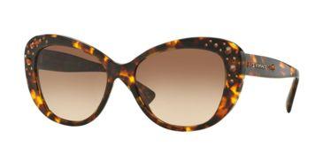 4bfb4389fbd Versace VE4309BA Single Vision Prescription Sunglasses VE4309BA-514813-57 -  Lens Diameter 57 mm