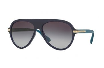 49dfefa158b Versace VE4321 Sunglasses 106 8G-58 - Blue Frame