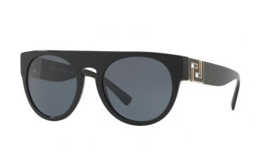 0e2d5a054d21a Versace VE4333 Sunglasses GB1 87-55 - Black Frame