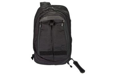 Vertx EDC Commuter Sling Slim Line Single Sling Pack, Smoke Grey VTX5010SMG