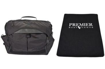 5-Vertx EDC Courier Messenger Bag
