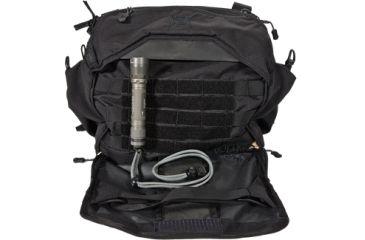 Vertx EDC Satchel Single Sling Pack, Smoke Grey VTX5000SMG