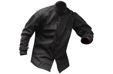 Vertx Men's Gunfighter Phantom LT Long Sleeve Top, Black, Size 2XL VTX8220LBK-2XL